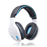 Brand New Stn 08 Cuffie Auricolare Wireless Bluetooth Stereo Headphone Fm W Mic Support Tf White Export