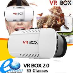 Vr Box 2 3D Virtual Reality Glasses Movies Games For 3 5 6 Smart Phone On Line