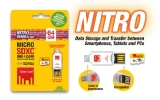 How To Get Strontium Nitro 64Gb Micro Sd With Otg Reader