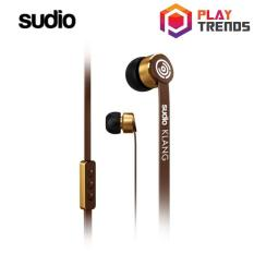 Sudio Klang For Apple Devices Brown