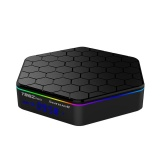 Sale Sunvell T95Z Plus Tv Box Amlogic S912 Octa Core 4K X 2K H 265 Decoding Android 7 1 2 4 5G Dual Band Wifi Intl China Cheap