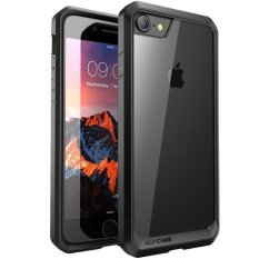 Who Sells Supcase Unicorn Beetle Series Hybrid Protective Clear Case For Apple Iphone 7 2016 Iphone 8 2017 Black The Cheapest