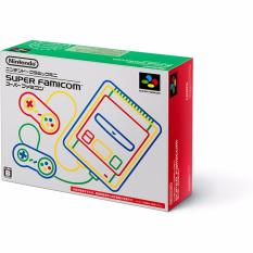 Sale Super Nintendo Famicom Mini