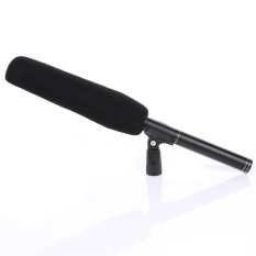 Sale Super Uni Directional Condenser Mic Microphone For Interview Intl