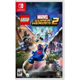 Cheapest Switch Lego Marvel Super Heroes 2
