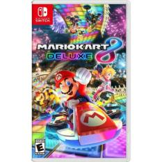Switch Mario Kart 8 Deluxe Nintendo Cheap On Singapore