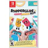 Price Comparisons For Switch Snipperclips Plus Cut It Out Together