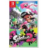 Get The Best Price For Switch Splatoon 2
