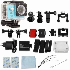 Sywell V3 Sj9000 Wifi 4K 30Fps Action Sports Camera Waterproof Camcorder With Accessories Intl Shopping