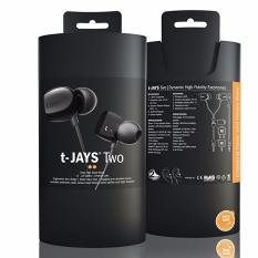 Get The Best Price For T Jays Two Black
