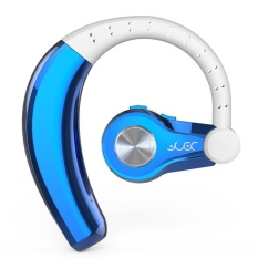 T9 Wireless Bluetooth 4 1 Sports Hanging Headset In Ear Earphone Blue Intl Hong Kong Sar China