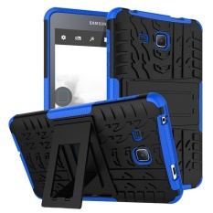 Tab A 7 Inches Back Case 2In1 Combo Hybrid Rugged Heavy Duty Armor Hard Cover Case With Kickstand For Samsung Galaxy Tab A 7 Inches 2016 Sm T280 T285 Intl On Hong Kong Sar China