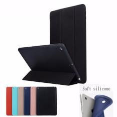 Sale Tablet Smart Cover Slim Transparent Back Case For New Ipad 9 7 Inch 2017 Intl Oem On China
