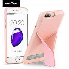 Price Take Fans Sunshine Series Premium Pp Tu Leather Case For Iphone 7 Plus 5 5 Inch Rose Pink On China