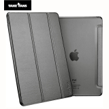 Low Cost Take Fans Sunshine Series Premium Pu Leather 7 9 Inch Ipad Case For Ipad Mini 4 Black
