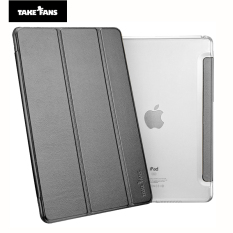 Discount Take Fans Sunshine Series Premium Pu Leather 9 7 Inch Ipad Case For Ipad Pro Black Take Fans On China