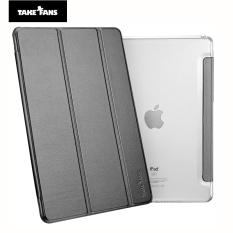 Price Comparisons Take Fans Sunshine Series Premium Pu Leather 9 7 Inch Ipad Case For Ipad Pro Black