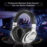 Get The Best Price For Takstar Pro 82 Professional Studio Dynamic Monitor Headphone Headset Over Ear For Recording Monitoring Music Appreciation Game Playing With Aluminum Alloy Case Intl