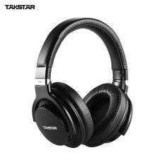 Latest Takstar Pro 82 Professional Studio Dynamic Monitor Headphone Headset Over Ear For Recording Monitoring Music Appreciation Game Playing With Aluminum Alloy Case Intl