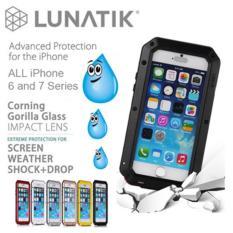 Get The Best Price For Taktik Lunatix Extreme Phonecase Iphone 6 6S Plus