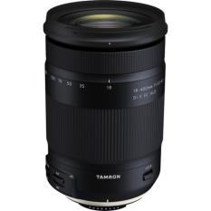 Buy Tamron 18 400Mm F 3 5 6 3 Di Ii Vc Hld Canon Mount Tamron Cheap