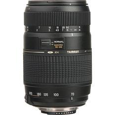 Buy Tamron 70 300Mm F 4 5 6 Di Ld Macro Autofocus Lens Nikon Mount Online