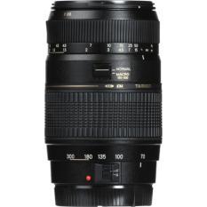 Buy Tamron Af 70 300Mm F 4 5 6 Di Ld Macro Autofocus Lens Canon Mount Tamron Online