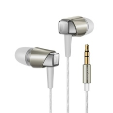 Tangmai F3 In Ear Headphones Bass Wire For Computer Phone Music Intl Promo Code