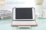 Price Teclast P80H Tablet Computer Bluetooth Keyboard Support Shell Protective Leather Cover Oem