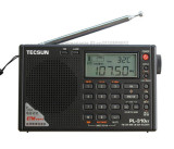 Buy Tecsun Pl 310Et World Full Band Shortwave Radio Fm Am Mw Sw Lw Dsp Receiver Digital Demodulation Stereo Radio Intl