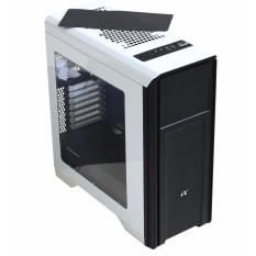 Who Sells Tecware Alpha Gaming Mid Tower White Black The Cheapest