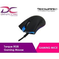 Tecware Torque RGB Gaming Mouse w PixArt 3310 Sensor