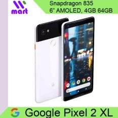Compare Prices For Telco Google Pixel 2 Xl 64Gb Rom 4Gb Ram