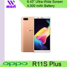 Sale Telco Oppo R11S Plus Oppo Cheap
