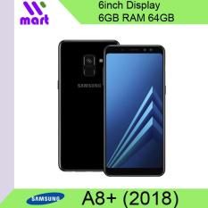 Price Telco Samsung A8 2018 6Gb 64Gb Samsung Online