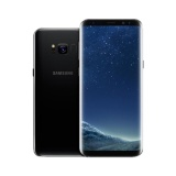 Sale Telco Samsung Galaxy S8 64Gb Black Online On Singapore