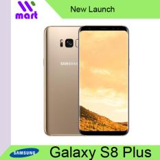 Review Telco Samsung Galaxy S8 Plus Local Warranty Singapore