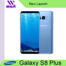 Price Telco Samsung Galaxy S8 Plus Local Warranty Samsung Singapore