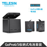 Discount Telesin Hero6 Three Charge Charger Battery Oem On China