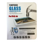 Store Tempered Glass Clear Screen Protector For Ipad Air Oem On Singapore
