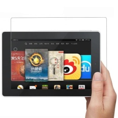 Where To Shop For Tempered Glass Screen Protector Flim For Amazon Kindle Fire Hd 10 2015 Tablet Intl