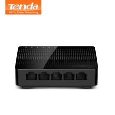 Price Comparisons Of Tenda Sg105 Mini 5 Port Desktop Gigabit Switch Fast Ethernet Network Switch Lan Hub Full Or Half Duplex Exchange Intl