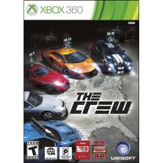 Price Comparisons For The Crew Xbox 360