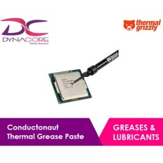 Buy Thermal Grizzly Conductonaut Thermal Grease Paste
