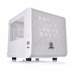 Sale Thermaltake Core V1 Snow Edition Thermaltake Original