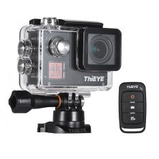 Sale Thieye T5 Edge 4K Wifi Action Sports Camera 14Mp 1080P Voice Remote Control 6 Axis Eis Stabilization 2 0Inch Ips Distortion Correction 60M Waterproof Support Time Lapse Fast Slow Motion Intl Online China