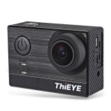 Sale Thieye T5E Wifi 4K 30Fps Sport Camera 12Mp Intl Not Specified