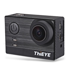 Price Thieye T5E Wifi 4K 30Fps Sport Camera 12Mp Intl Not Specified New