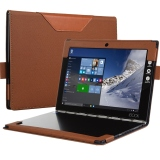 Sale Huke Laptop Leather Bag For Lenovo Yoga Book 10 1 Online On China