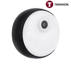 Buy Tmishion Hd 720P Portable Mini Wireless Wearable Surveillance Sports Camera Carry On Recoder Black Intl Oem